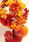 Осенний топиарий для начинающих