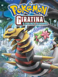 Pokémon: Giratina and the Sky Warrior (2008) - Rotten Tomatoes