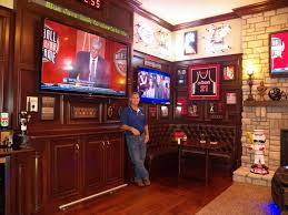 sports bar furniture. stunning bridgetown sports barin the family room traditionalhome bar furniture