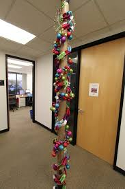 office holiday decor. the office holiday pole decorating contest decor t