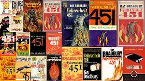 fahrenheit 451 ballantine books 1953