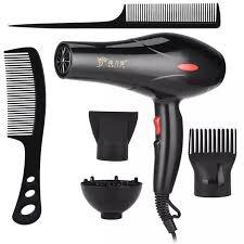 Máy sấy tóc Máy sấy tóc công suất lớn Máy sấy tóc loại xịn Máy sấy tóc  DELIYA 8018 ( 2000W) cao cấp - giá rẻ- uy tín - chất lượng -