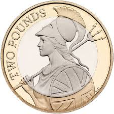 Coin Mintage Chart Uks Circulating Coin Mintage Figures The Royal Mint