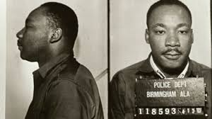 Kings Letter From Birmingham Jail 50 Years Later History