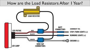 led resistor wiring diagram viewki me led light resistor wiring diagram led resistor wiring diagram