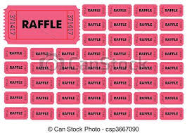 Free Printable Drawing Tickets At Getdrawings Com Free For