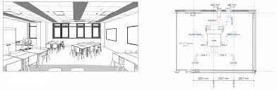 Air Conditioning Plenum Design Thermal Comfort With Hvac For A School Design Case Study