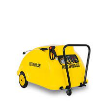 Rotowash 5.5Hp 150 Bar Elektrik Isıtmalı Sıcak Soğuk Yıkama Makinası 22415  Fiyatı ve Özellikleri