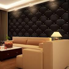 2016 New Custom Pu Leather Acoustic Panel 10pcs 6030cm Acoustic