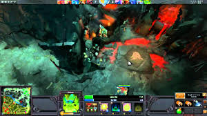 dota 2 gameplay session 2 my first ever online game youtube