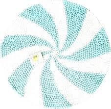 teal round rug round rug blue blue white round rug blue rug juniper browning teal ruger