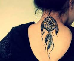 Dream Catcher On Neck Best 100 Sexy Dreamcatcher Tattoo Designs for Girls Tattoo Dream 2