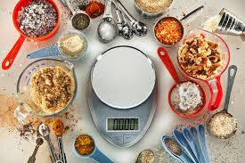 Kitchen Articles Chart The Kitchen Scale A Tool Whose Time Has Come The New York