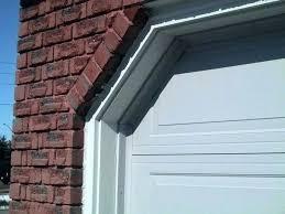 garage door side seals garage weather strips garage door weather stripping side and top strip weatherstripping garage door side seals