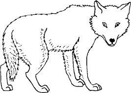 Animali Foresta Immagine Da Colorare N 4710 Cartoni Da Colorare