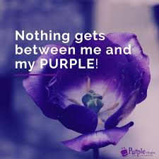 Purple Quotes Unique 48 Purple Quotes To Make You Smile Purpleologist