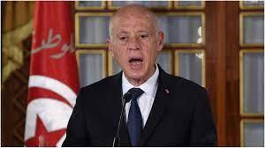 الرئيس التونسي يمدّد قرار تعليق أعمال البرلمان