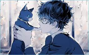 Cute Anime Boys Wallpapers - Wallpaper ...