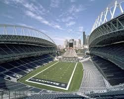 Centurylink Arena Seattle Seating Chart Centurylink Field Wikipedia