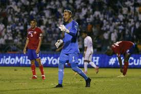 Keylor Navas hurt right adductor muscle in qualifier vs US - The San Diego  Union-Tribune