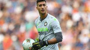 Inter Could Buy Musso & Loan Him Back To Udinese For A Season