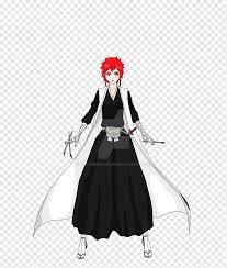 Tier Harribel Bleach Renji Abarai Anime Fan art, bleach, cartoon, fictional  Character, naruto png