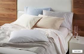bedding sizes measurements