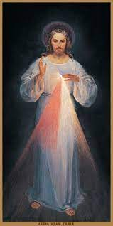 Litany to The Divine Mercy - Daily Reflections on Divine Mercy