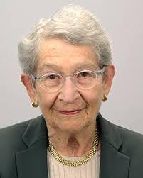 Eleanor Singer: In Memoriam   Survey Research Center