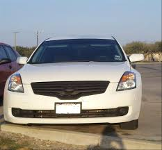 What did you do to your 4th gen altima today? - Page 8 - Nissan ...