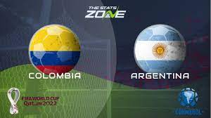 Colombia vs Argentina Preview & ...