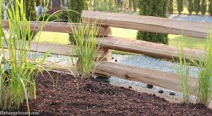 rail fence styles. But After Much Deliberation And Discussion, We Eventually Settled On A Split Rail Fence. Fence Styles