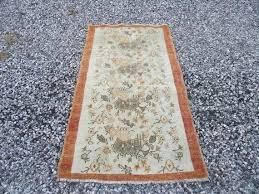 image 0 runner rug pad felt and rubber uk ft vintage