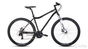 <b>Велосипед Forward Sporting 29</b> 2.0 disc 2020.Новый купить в ...