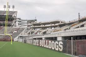 Msus Davis Wade Stadium Expansion On Schedule The Dispatch