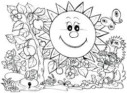 Oriental Trading Fall Coloring Pages Oriental Trading Coloring Pages