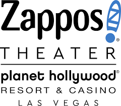 Zappos Theater At Planet Hollywood Las Vegas Tickets Schedule Seating Chart Directions