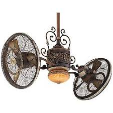 traditional gyro ceiling fan dual ceiling fan with light77 dual