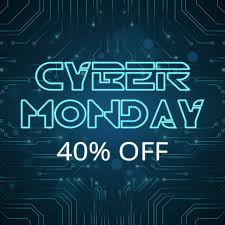 Cyber Monday Sale 40 Off All Themes Out The Box