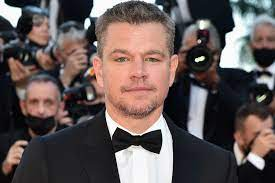 Matt Damon Addresses Controversial ...