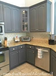 black kitchen cabinets with white marble countertops. Classic White Kitchen Cabinet Black And Marble Countertop Pine Parquet Flooring Square Dark Grey Backsplash Tile Exposed Brick Cabinets With Countertops H