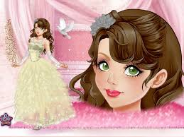 wedding lily kaisergames play marriage bride dress up style love beauty make up