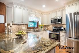 maple caramel glaze kitchen cabinets columbus ohio cls direct kitchen remodel worthington signature pearl kitchen cabinets columbus oh semro designs 5