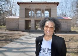 Gladys Pope reflects on education, arts and more | News | news-gazette.com