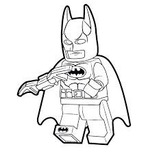 Batman Coloring Pages To Print Superhero Coloring Pages Batman
