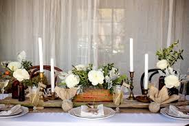 Best 25 Farmhouse Dining Table Set Ideas On PinterestCountry Style Table Centerpieces