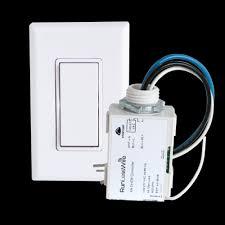 basic wireless light switch kit 1