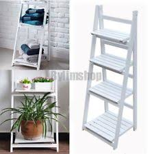folding display shelves. Tier Ladder Shelf Display Unit Free StandingFolding Book Stand Shelves For Folding