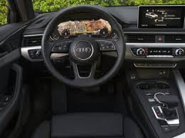 2018 audi a4. perfect 2018 oem interior primary 2018 audi a4 on audi a4