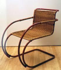 ludwig mies van der rohe armchair model no mr 20 1927